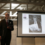 Stephen Heinz, predsednik Fondacje braće Rokfeler
