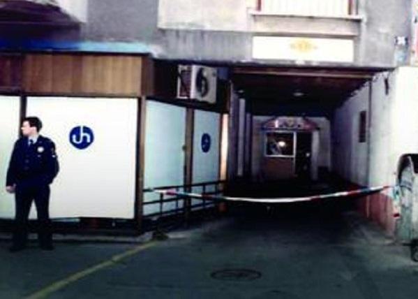 Mesto zločina: Od ubistva Slavka Ćuruvije 11. aprila 1999. do početka suđenja istrage su nekoliko puta zamrle